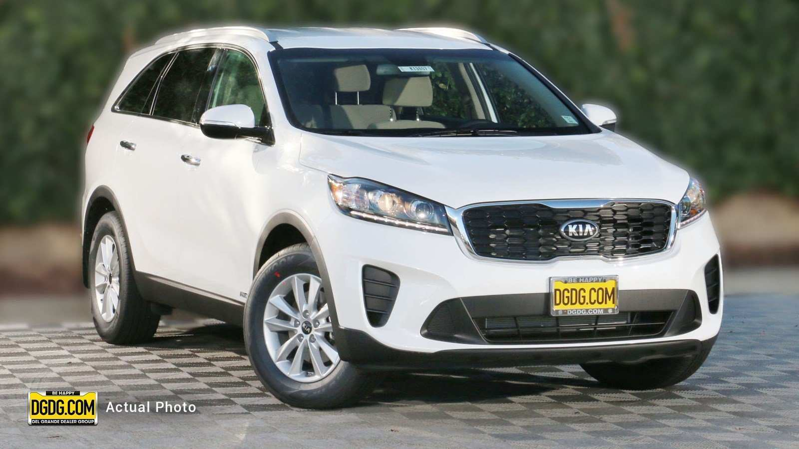 51 Best Review New 2019 Kia Sorento Lx V6 Awd Specs New Concept by New 2019 Kia Sorento Lx V6 Awd Specs