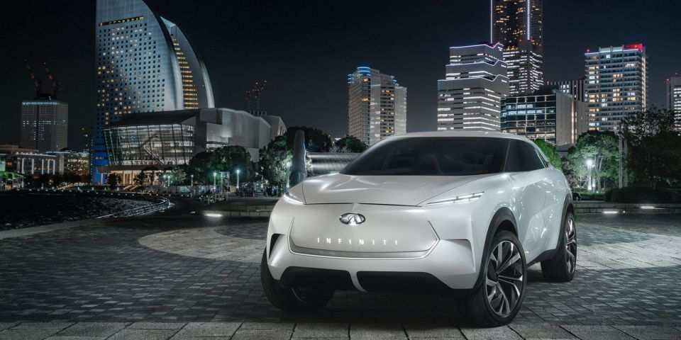 51 Best Review New Infiniti Concept Car 2019 Redesign Price and Review with New Infiniti Concept Car 2019 Redesign