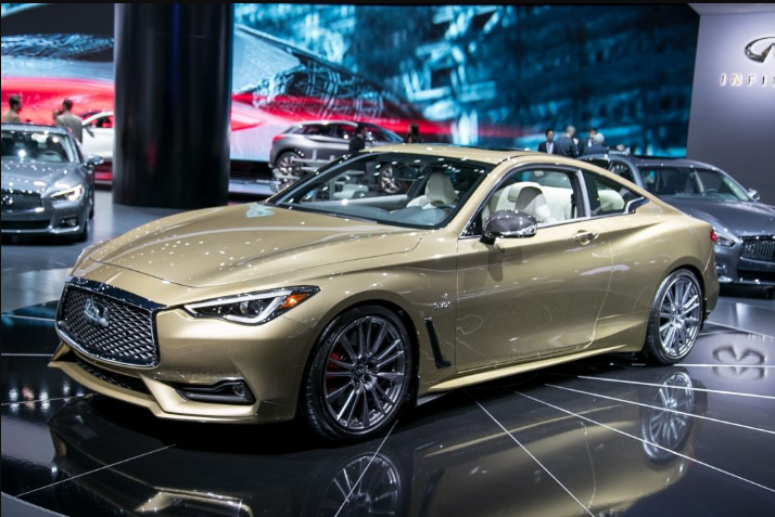 51 Best Review The 2019 Infiniti Q60 Coupe Review Specs And Release Date Interior by The 2019 Infiniti Q60 Coupe Review Specs And Release Date