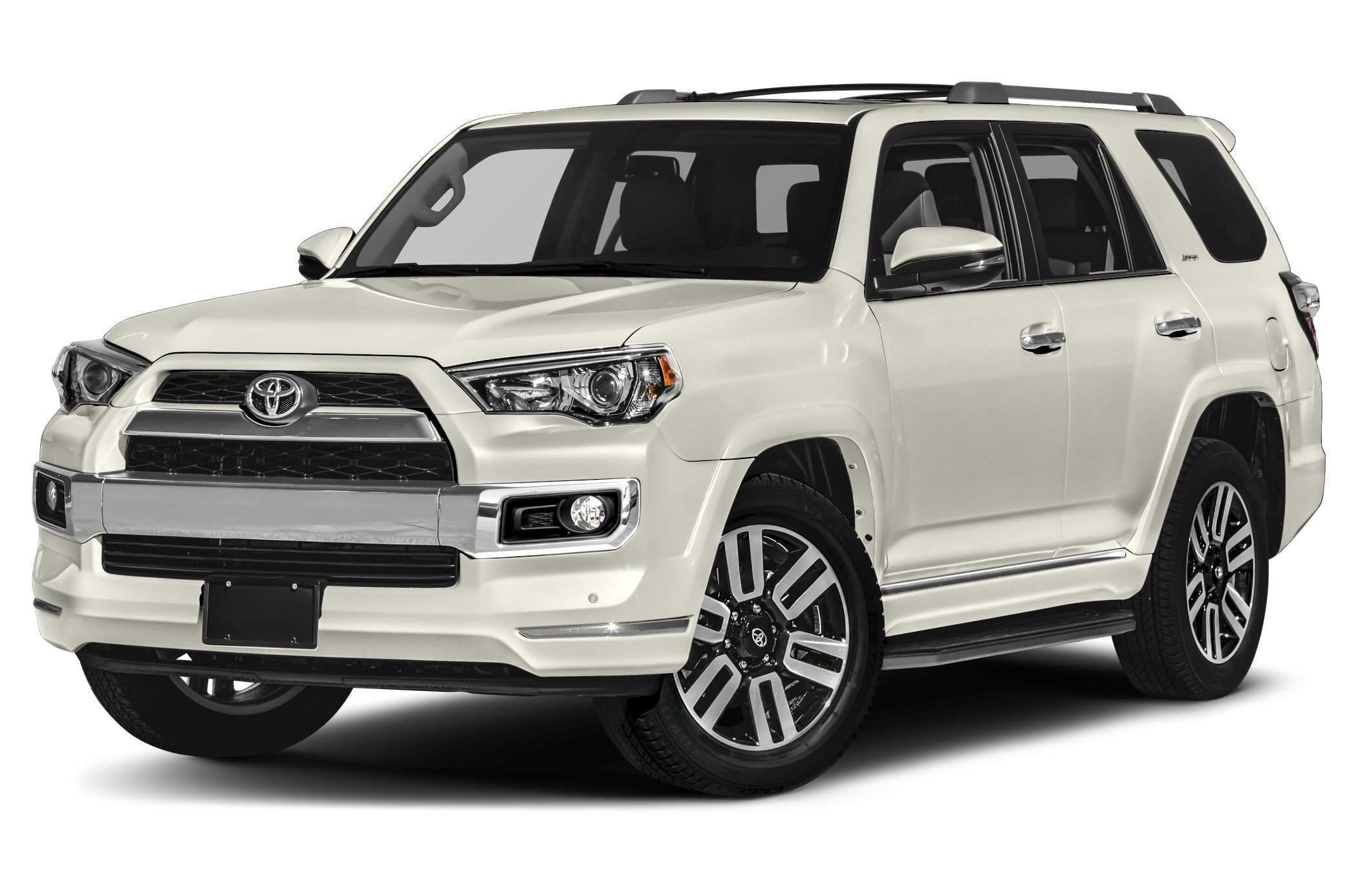51 Best Review The 2019 Toyota 4Runner Limited Exterior Prices with The 2019 Toyota 4Runner Limited Exterior