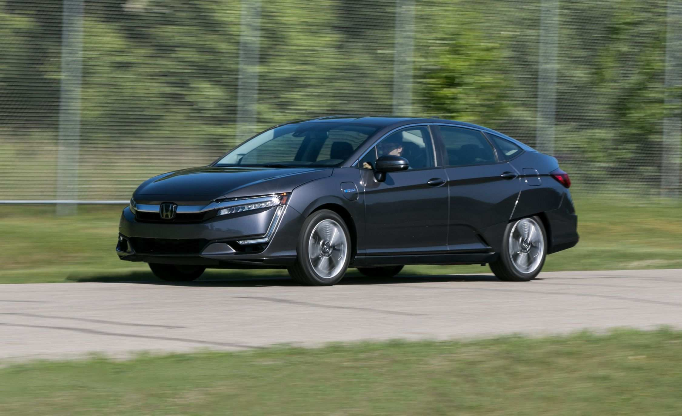 51 Best Review The Clarity Honda 2019 Review Research New by The Clarity Honda 2019 Review