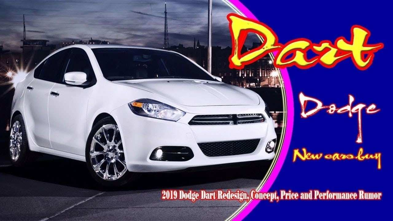 51 Best Review The Dodge 2019 Dart Review And Release Date Style for The Dodge 2019 Dart Review And Release Date