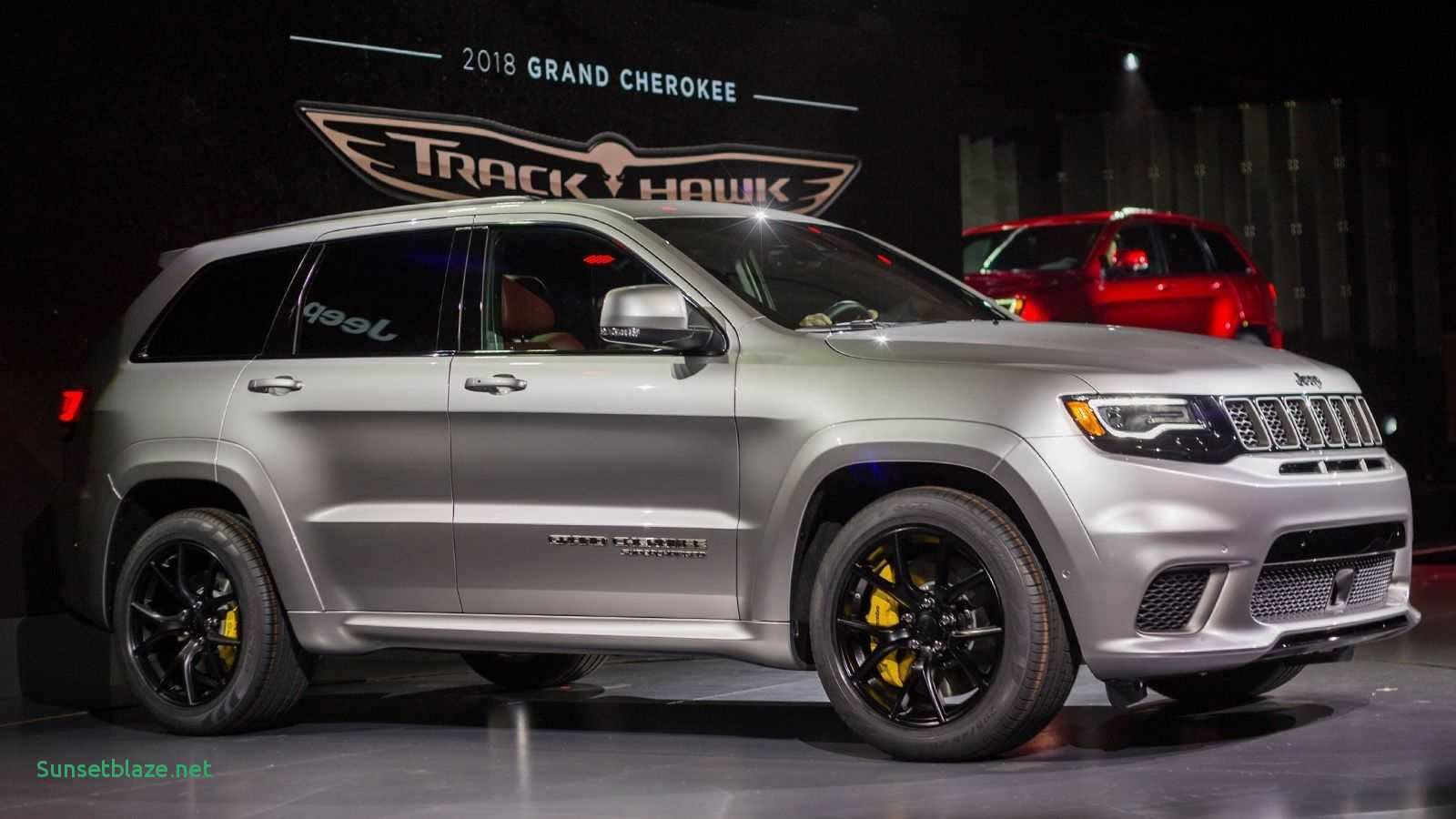 51 Best Review The Grand Cherokee Jeep 2019 Exterior And Interior Review Ratings for The Grand Cherokee Jeep 2019 Exterior And Interior Review