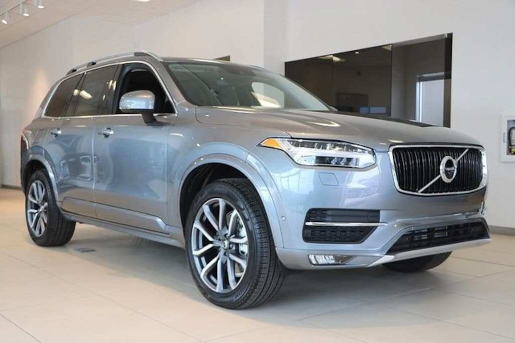 51 Concept of 2019 Volvo Xc90 T5 Momentum Performance And New Engine Redesign and Concept by 2019 Volvo Xc90 T5 Momentum Performance And New Engine