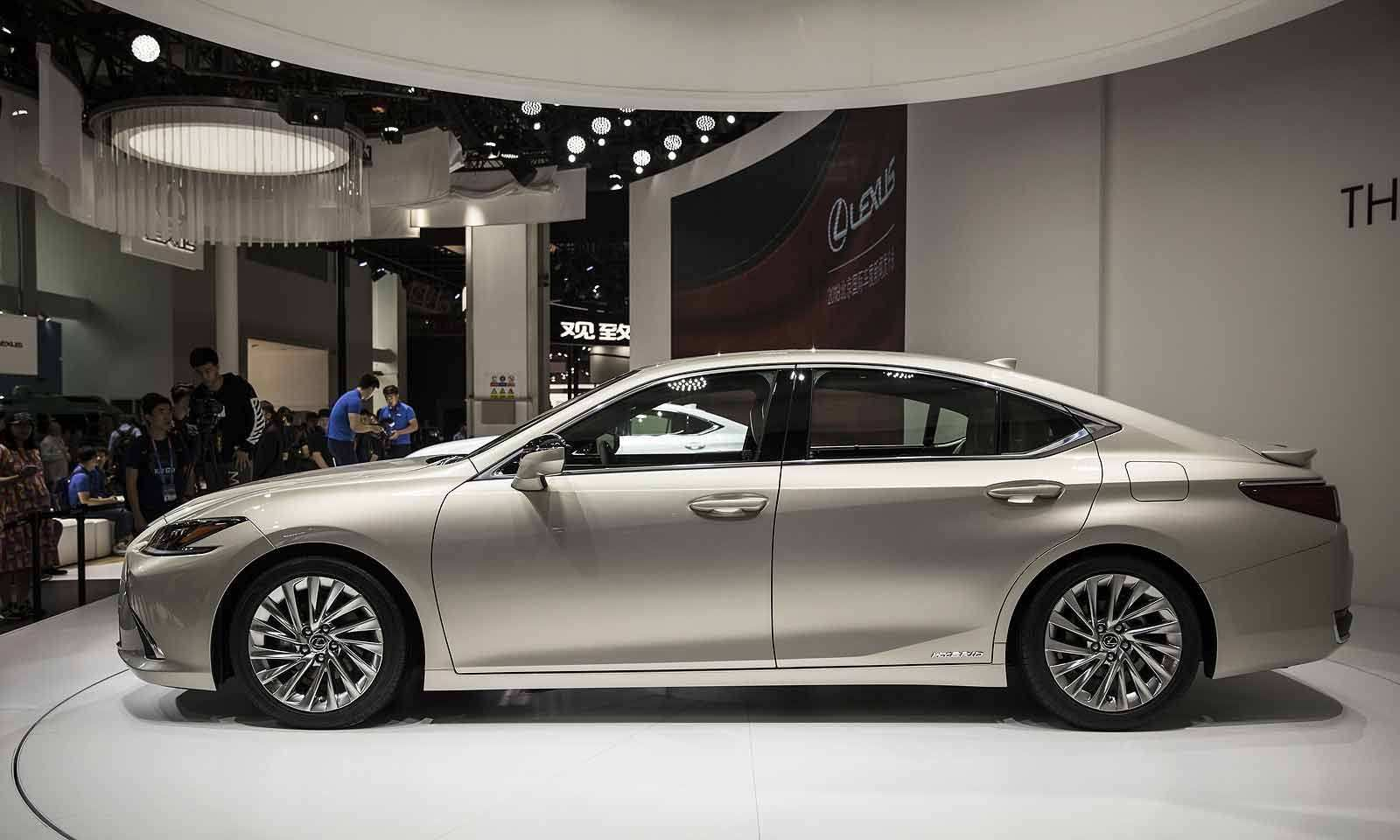 51 Concept of Are The 2019 Lexus Out Yet Rumors for Are The 2019 Lexus Out Yet