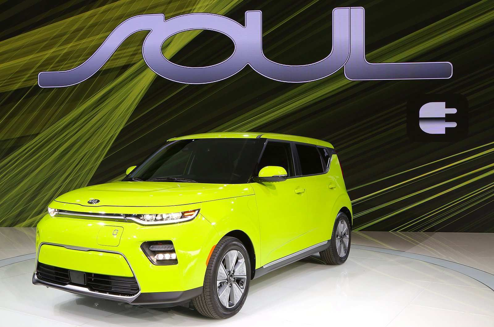 51 Concept of Best Kia Ev Soul 2019 Price And Review Price and Review for Best Kia Ev Soul 2019 Price And Review