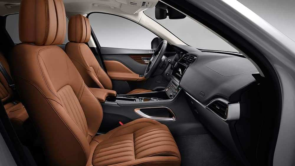 51 Concept of Jaguar Suv 2019 Price New Interior Spesification by Jaguar Suv 2019 Price New Interior