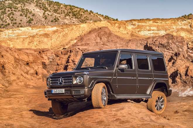 51 Concept of Mercedes G 2019 For Sale Spesification Picture with Mercedes G 2019 For Sale Spesification