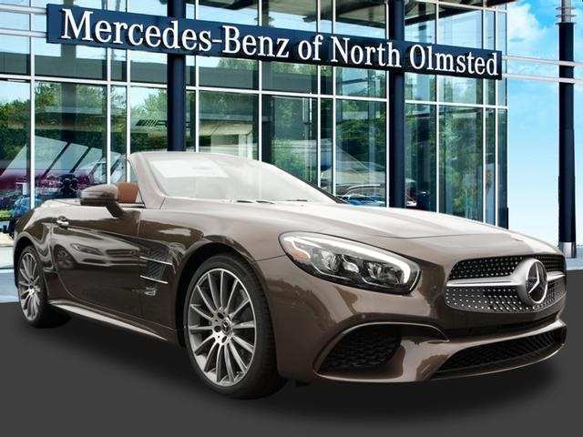 51 Concept of Mercedes Sl 2019 Release for Mercedes Sl 2019