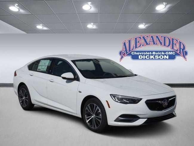 51 Concept of New 2019 Buick Regal Hatchback Concept Redesign And Review Spesification for New 2019 Buick Regal Hatchback Concept Redesign And Review