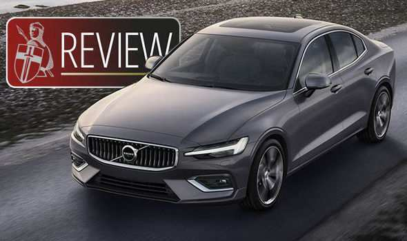 51 Concept of New Volvo New S60 2019 Release Date And Specs Spesification by New Volvo New S60 2019 Release Date And Specs