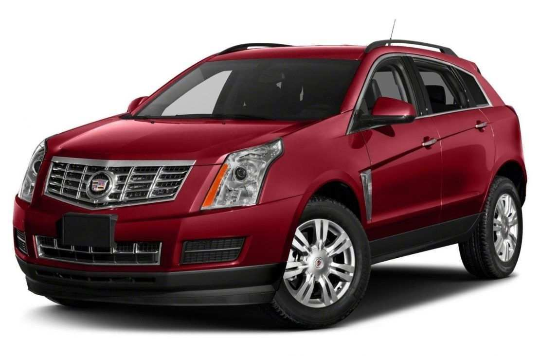 51 Concept of The Cadillac 2019 Srx Review And Release Date Specs for The Cadillac 2019 Srx Review And Release Date