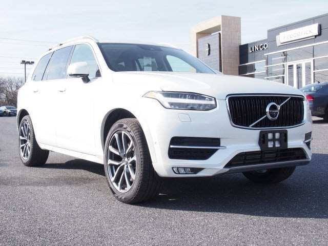 51 Gallery of 2019 Volvo Xc90 T5 Momentum Performance And New Engine Release with 2019 Volvo Xc90 T5 Momentum Performance And New Engine