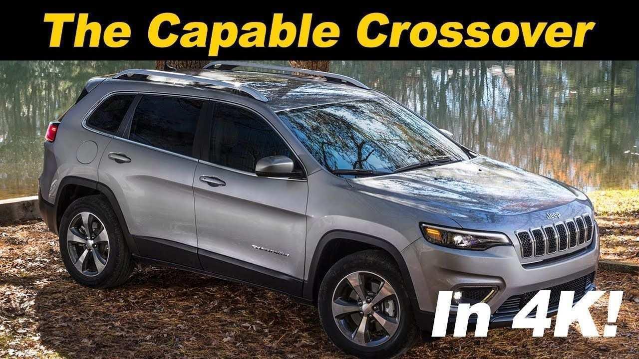 51 Gallery of Best Jeep Cherokee 2019 Australia Interior Photos by Best Jeep Cherokee 2019 Australia Interior