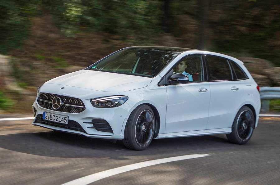51 Gallery of Mercedes 2019 B Class Style with Mercedes 2019 B Class