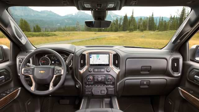 51 Gallery of New 2019 Chevrolet Hd Review And Release Date Rumors for New 2019 Chevrolet Hd Review And Release Date
