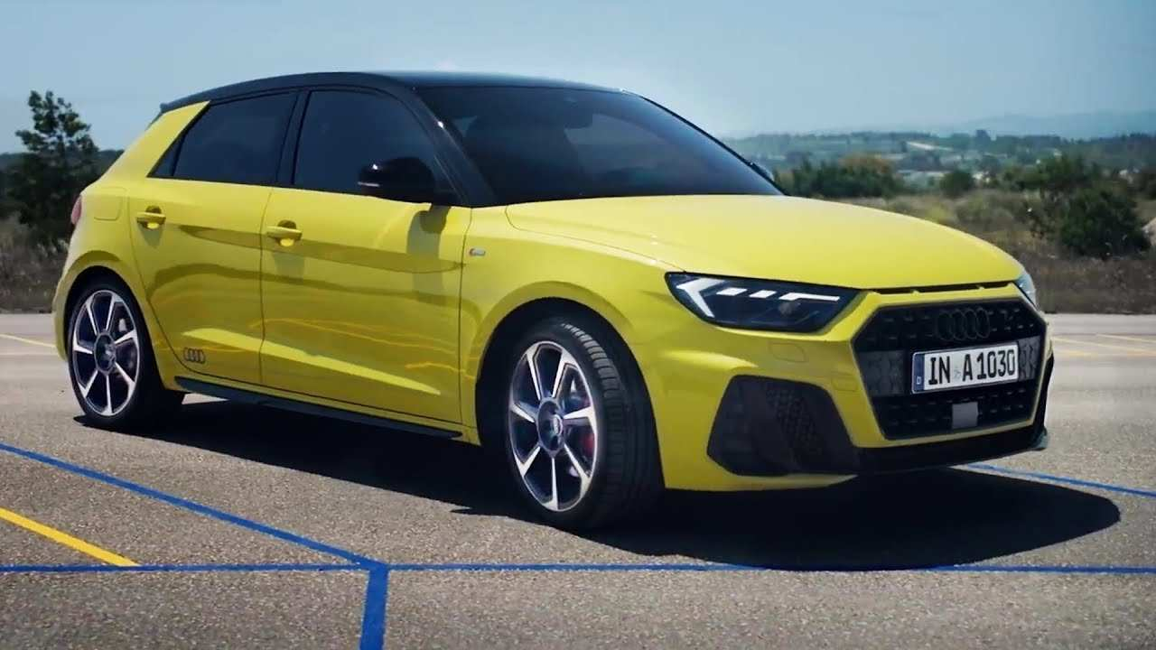 51 Gallery of New Audi 2019 Pre Order New Review Performance for New Audi 2019 Pre Order New Review