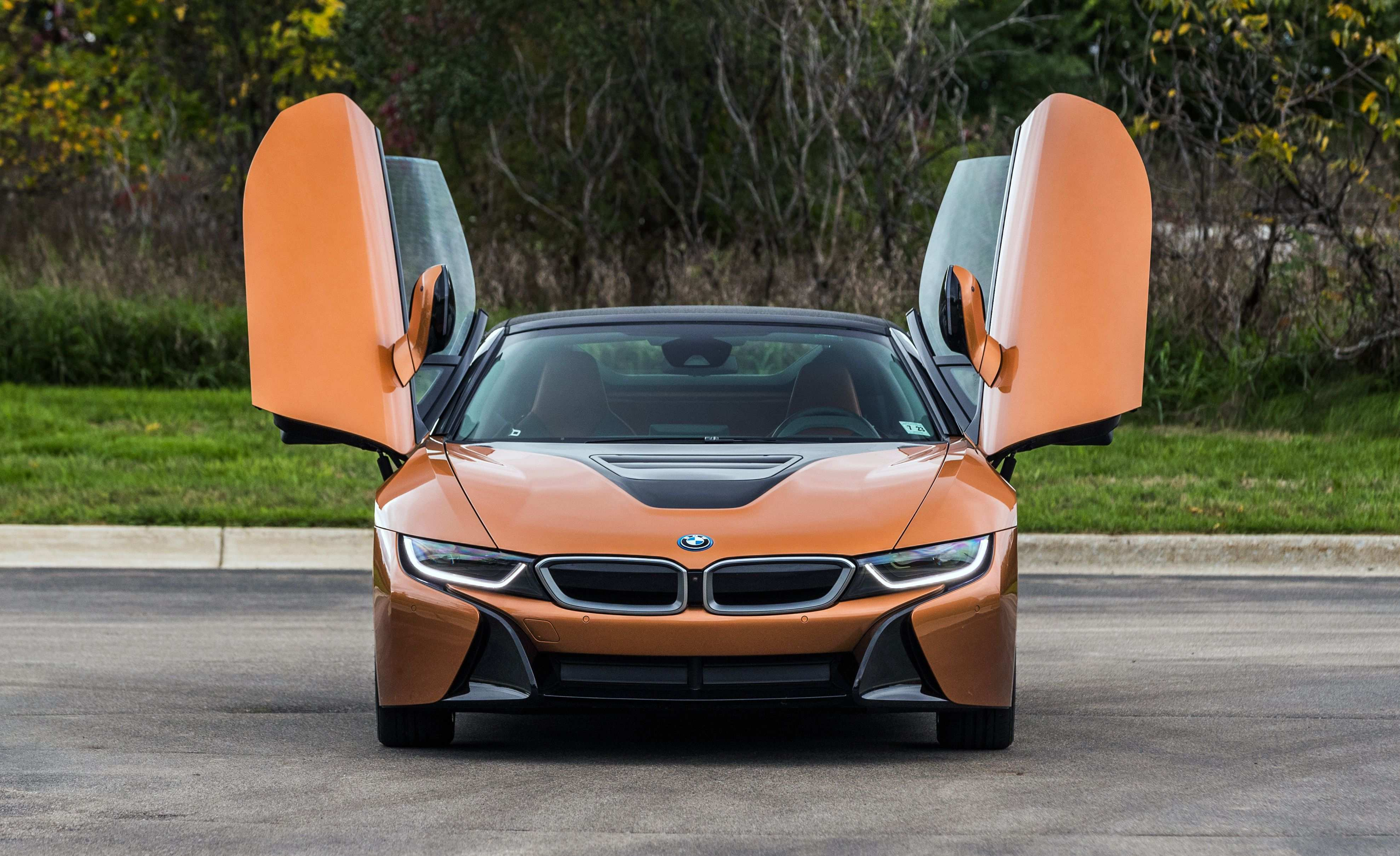 51 Gallery of New Bmw 2019 Electric Overview Concept with New Bmw 2019 Electric Overview