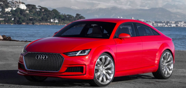 51 Gallery of The Audi A3 Coupe 2019 Review Specs And Release Date Photos by The Audi A3 Coupe 2019 Review Specs And Release Date