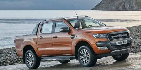 51 Gallery of The New Ford 2019 Ranger Rumor Review with The New Ford 2019 Ranger Rumor