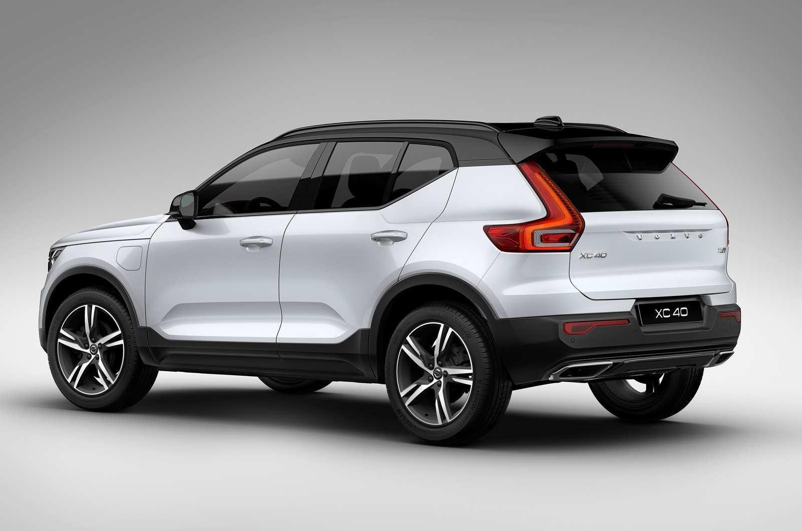 51 Gallery of Volvo Modellar 2019 Rumor Release Date for Volvo Modellar 2019 Rumor