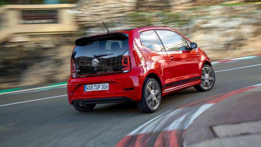 51 Gallery of Vw Up 2019 New Review with Vw Up 2019