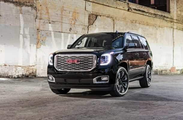 51 Great Best 2019 Gmc Vehicles Release Speed Test by Best 2019 Gmc Vehicles Release