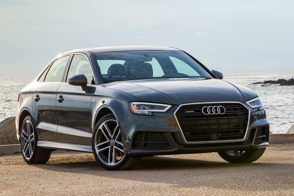 51 Great New Audi 2019 Vehicles Review Spy Shoot for New Audi 2019 Vehicles Review