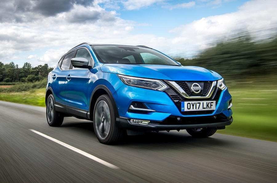 51 Great New Nissan Qashqai 2019 Youtube New Engine Pricing by New Nissan Qashqai 2019 Youtube New Engine
