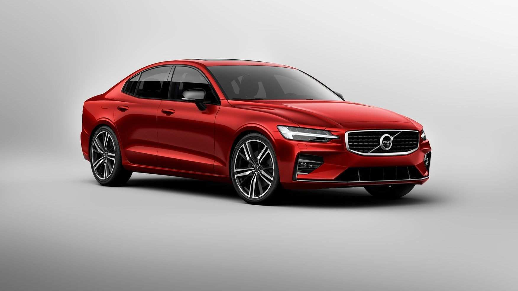 51 Great New Review Of 2019 Volvo S60 Spesification Performance and New Engine for New Review Of 2019 Volvo S60 Spesification