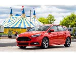 51 Great The 2019 Ford Focus New Zealand Release Review by The 2019 Ford Focus New Zealand Release