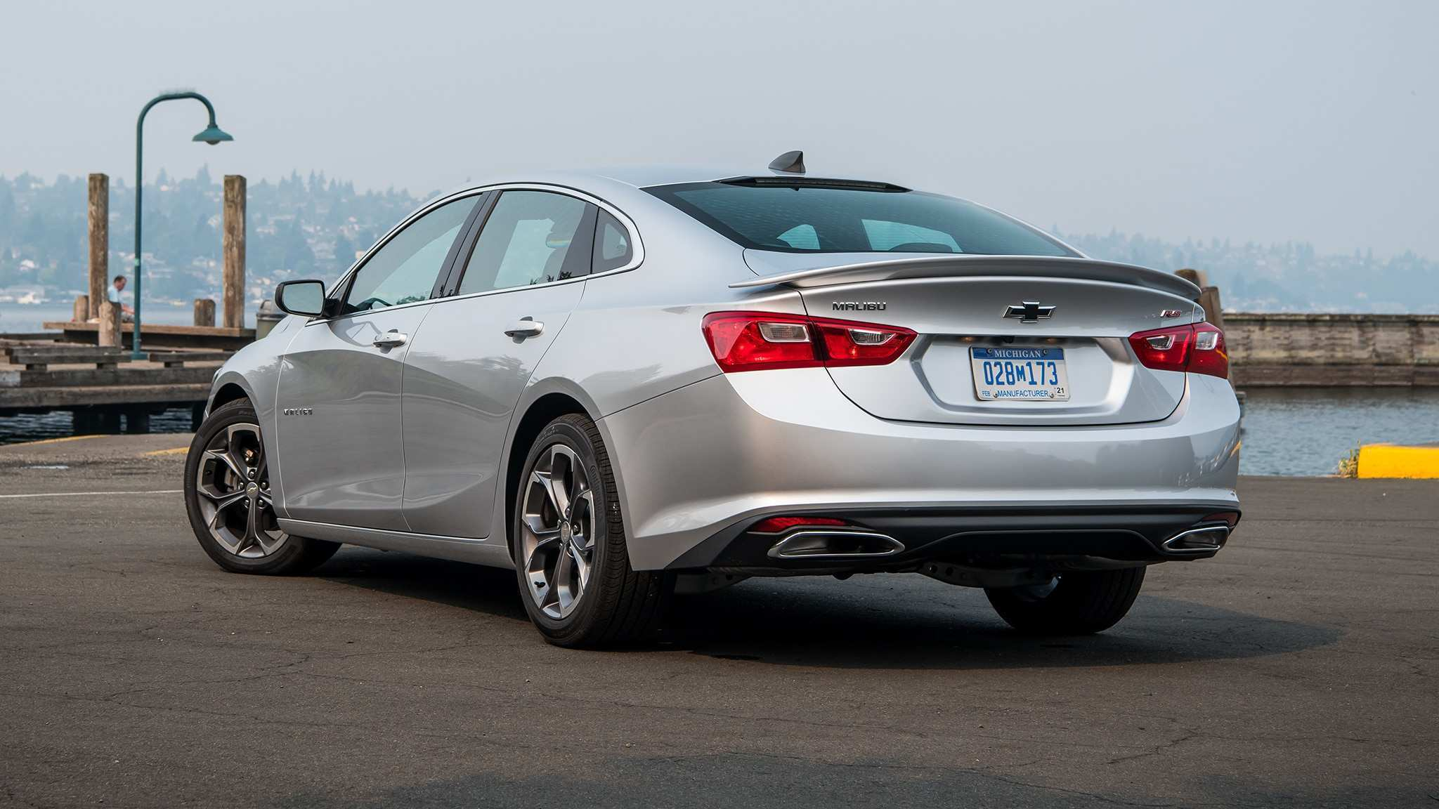 51 Great The Chevrolet Malibu 2019 Price Rumors Prices by The Chevrolet Malibu 2019 Price Rumors