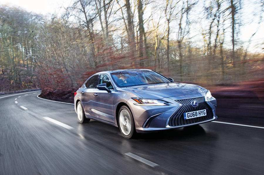 51 Great The Lexus Es 2019 Weight Review And Specs Engine for The Lexus Es 2019 Weight Review And Specs
