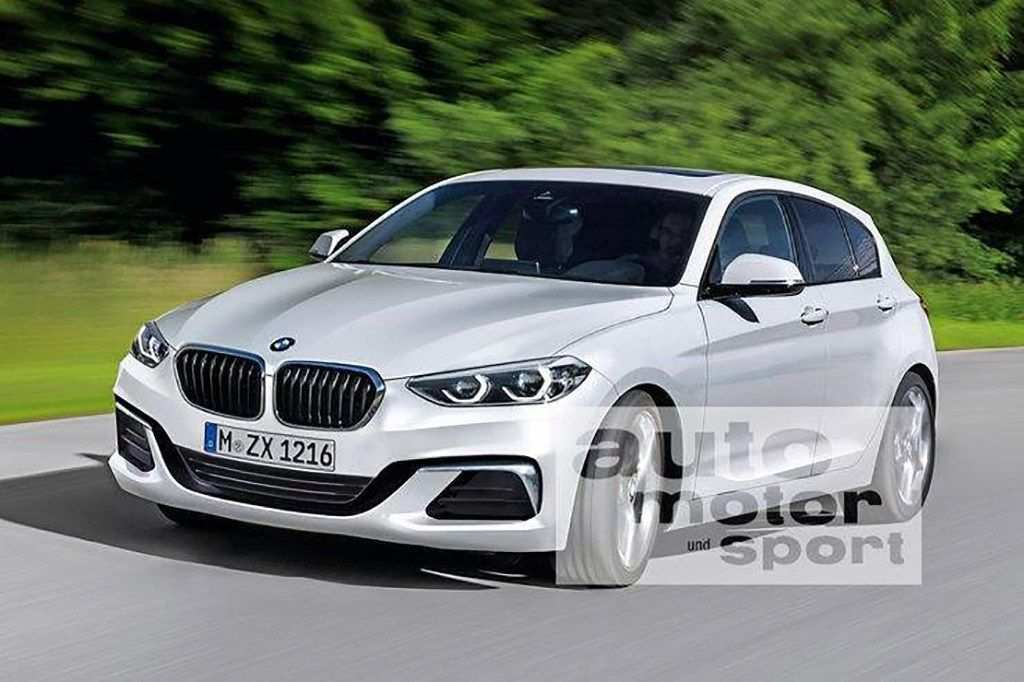 51 Great The The New Bmw 1 Series 2019 Price Performance with The The New Bmw 1 Series 2019 Price