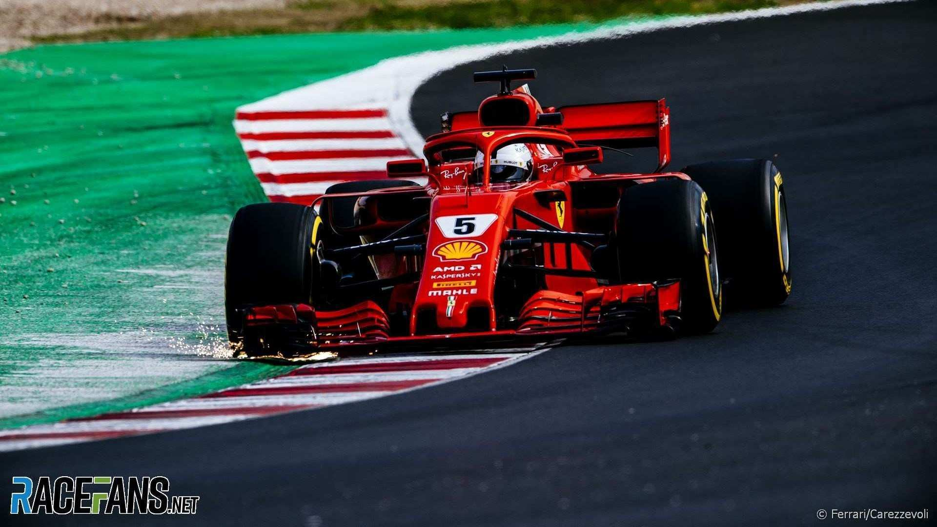 51 Great Vettel Ferrari 2019 Spy Shoot Picture by Vettel Ferrari 2019 Spy Shoot