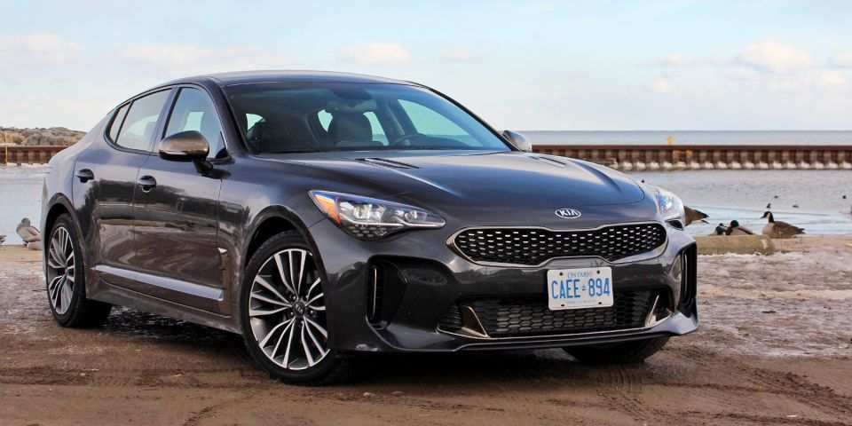 51 New 2019 Kia Stinger Gt Specs Ratings with 2019 Kia Stinger Gt Specs