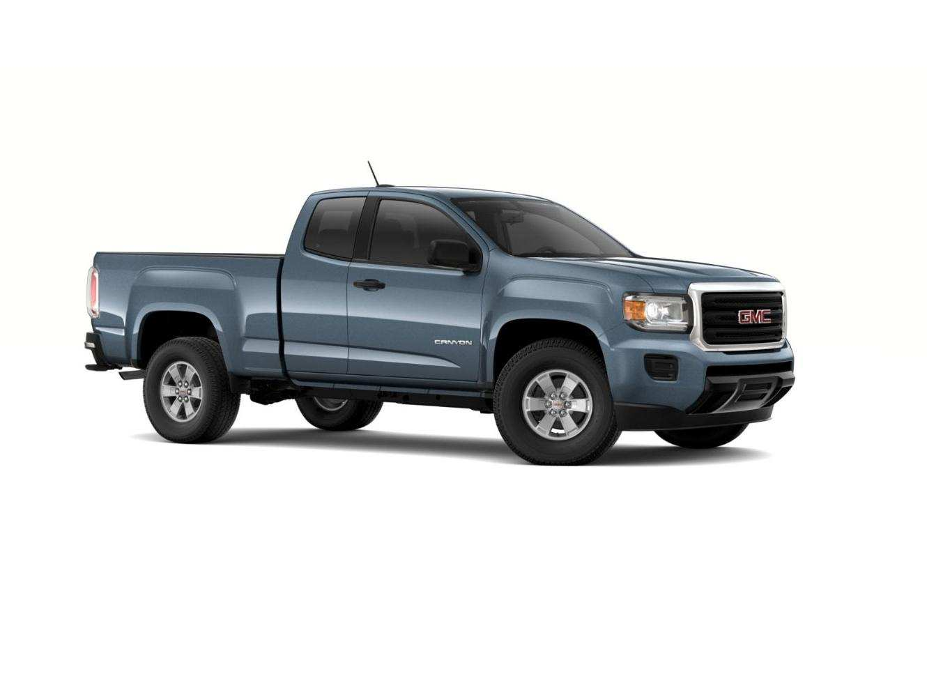 51 New Best Gmc 2019 Canyon Release Date Exterior Reviews by Best Gmc 2019 Canyon Release Date Exterior