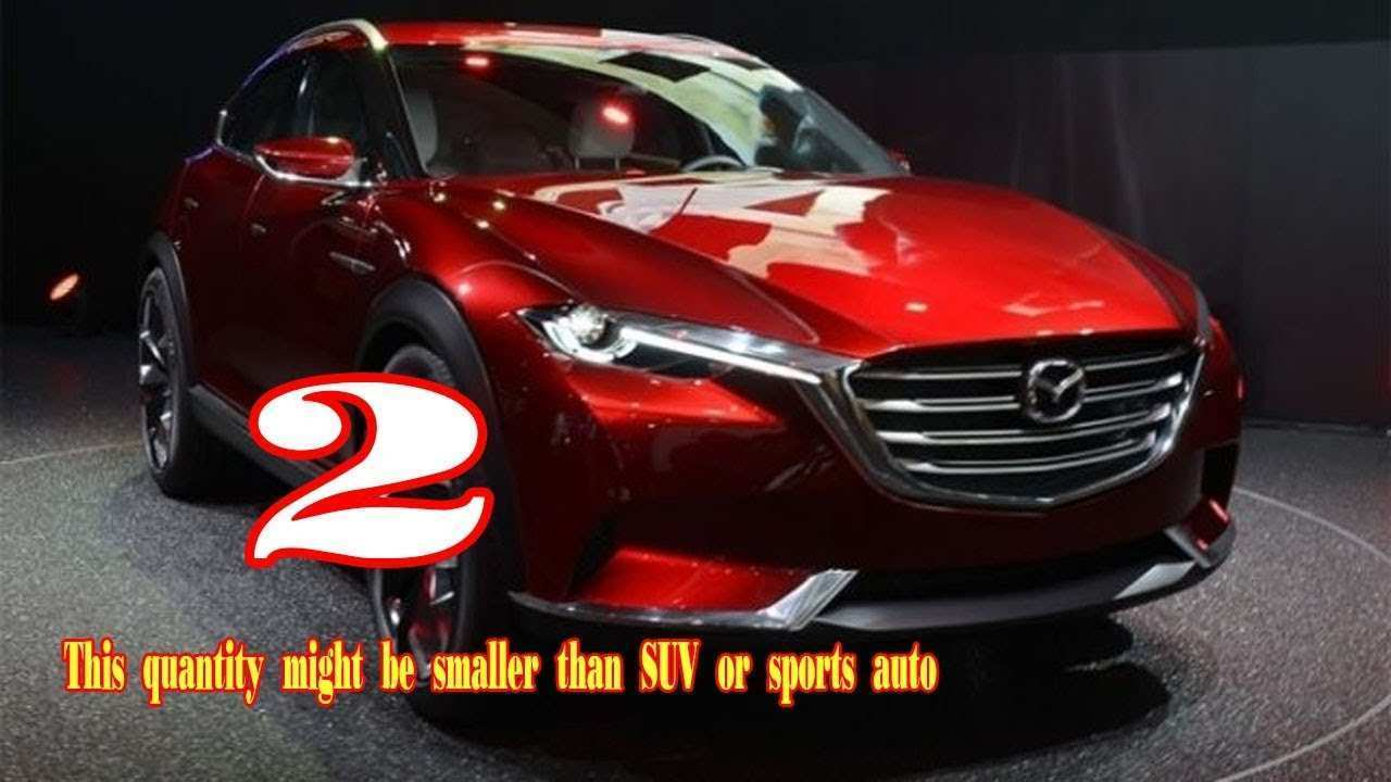 51 New Mazda 2019 Facelift New Review Exterior by Mazda 2019 Facelift New Review