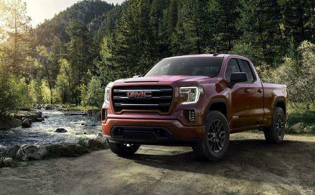 51 New New Release Of 2019 Gmc Sierra Redesign Performance and New Engine with New Release Of 2019 Gmc Sierra Redesign