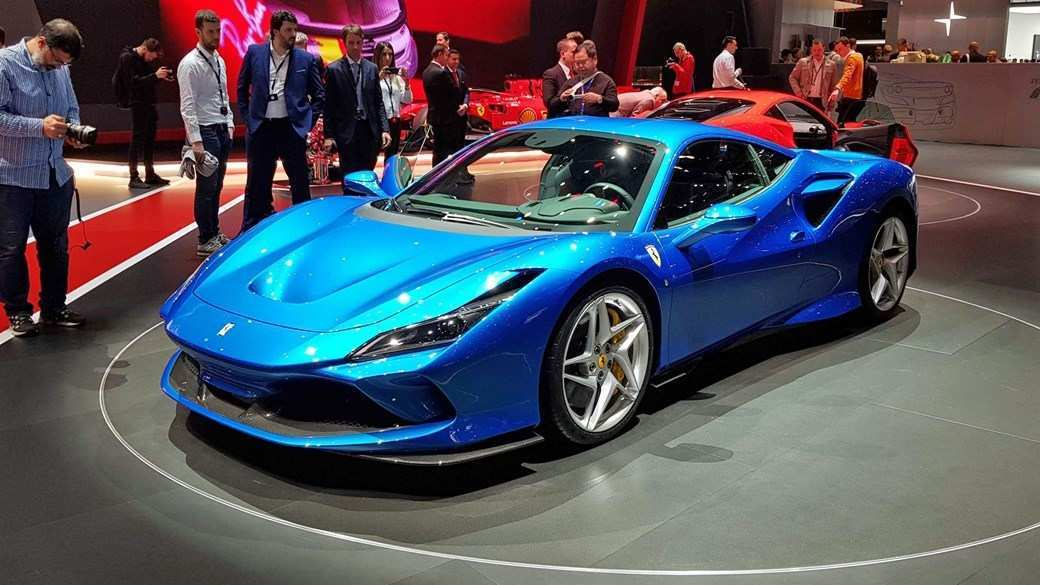 51 New The Ferrari In Uscita 2019 Price Speed Test for The Ferrari In Uscita 2019 Price