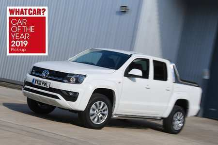 51 New The Volkswagen 2019 Pickup Specs And Review Overview for The Volkswagen 2019 Pickup Specs And Review
