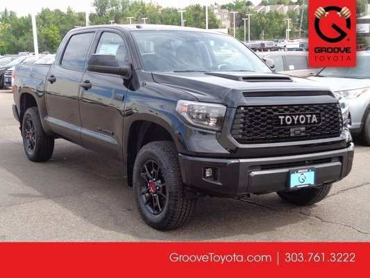 51 New Toyota Tundra Trd Pro 2019 Release Date for Toyota Tundra Trd Pro 2019