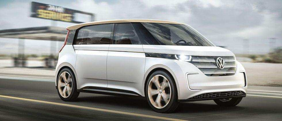 51 New Volkswagen Ev 2019 Reviews by Volkswagen Ev 2019