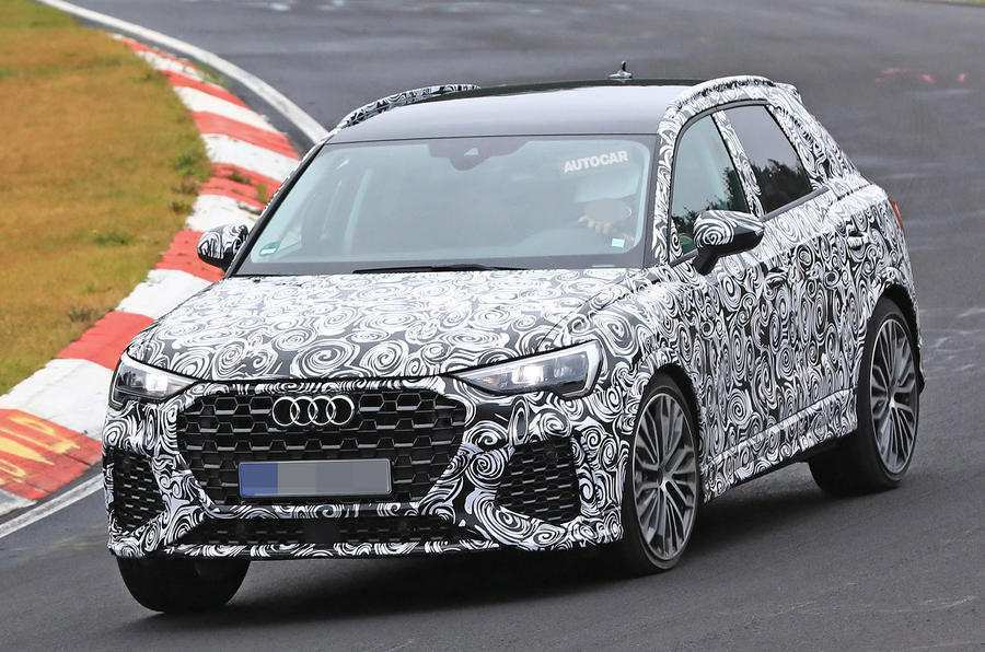 51 The Audi Rsq3 2019 Release Date Prices by Audi Rsq3 2019 Release Date