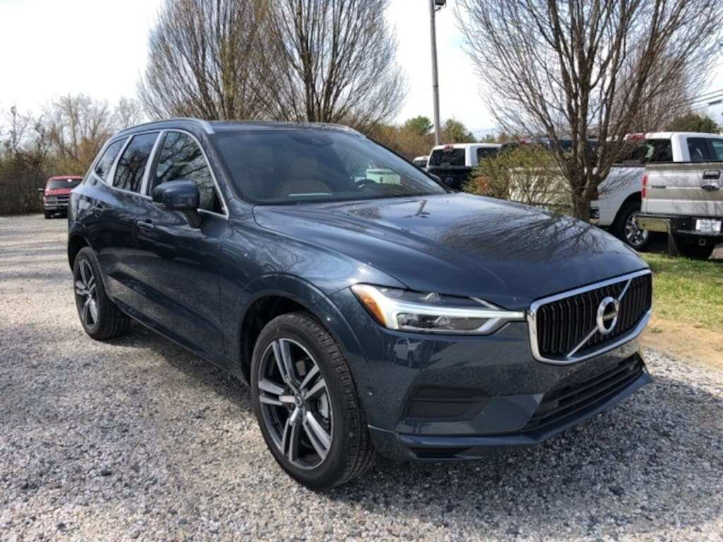 51 The Best Volvo T5 2019 Review Redesign and Concept with Best Volvo T5 2019 Review