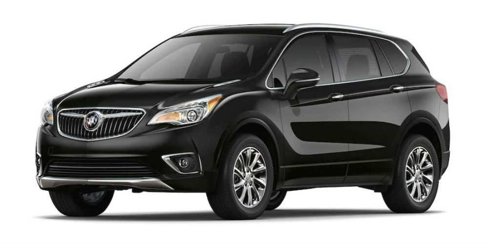 51 The Buick Envision 2019 Colors Price Specs for Buick Envision 2019 Colors Price