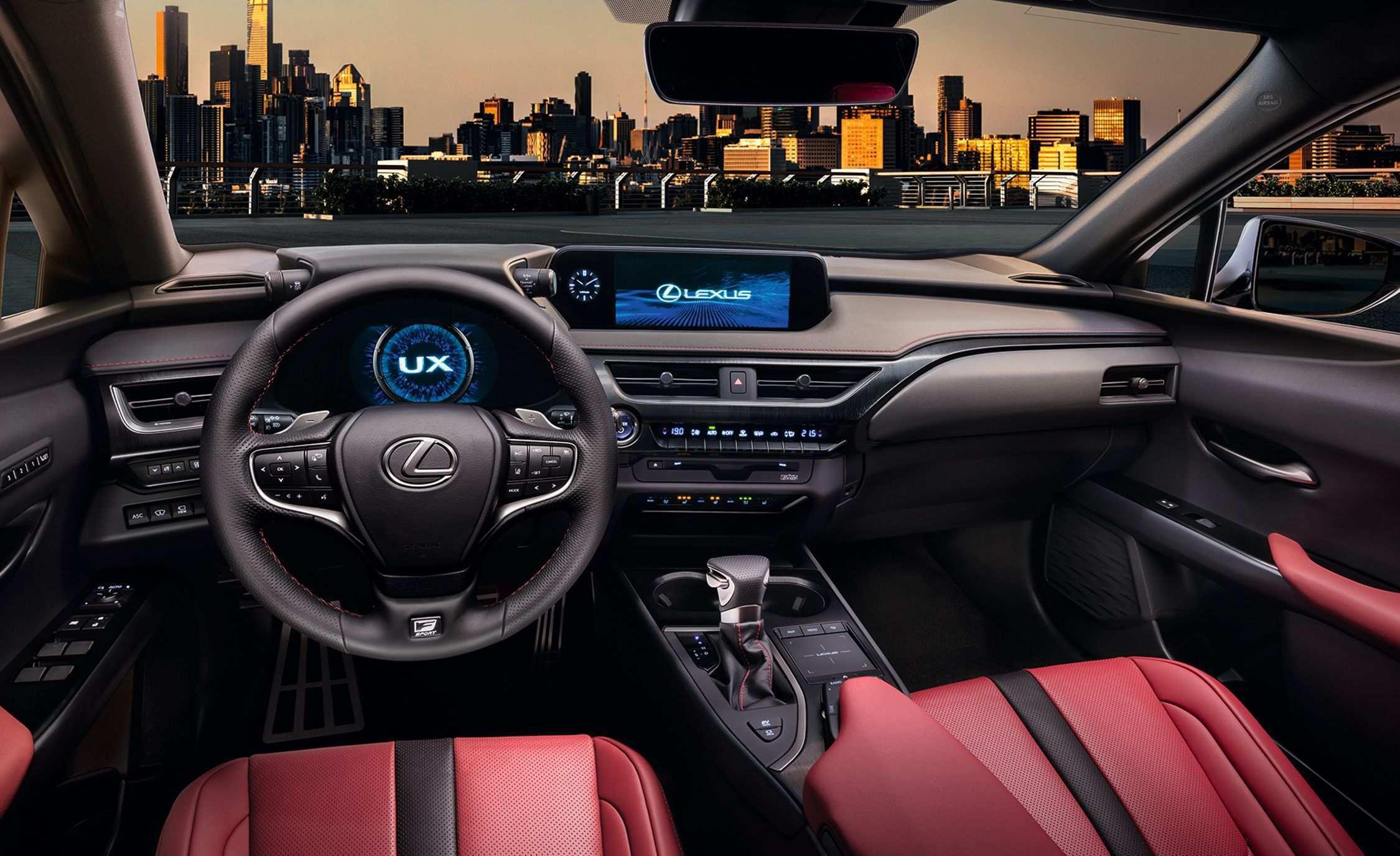 51 The Lexus Ux 2019 Price Picture by Lexus Ux 2019 Price