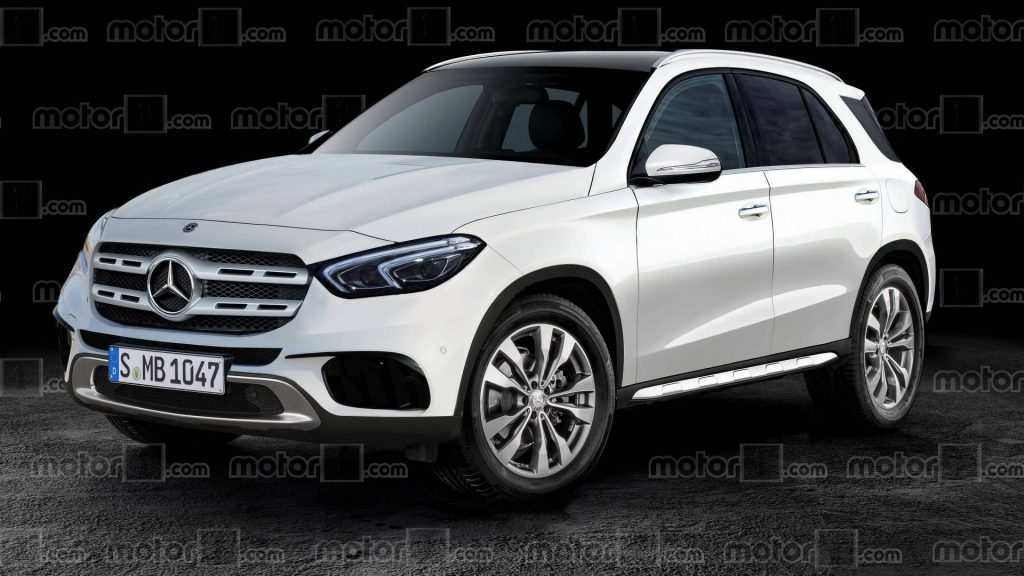 51 The Mercedes 2019 Gle Coupe Release Style with Mercedes 2019 Gle Coupe Release