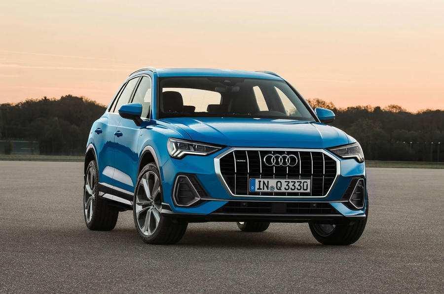 51 The New Audi Q3 2019 Hybrid Price Redesign for New Audi Q3 2019 Hybrid Price