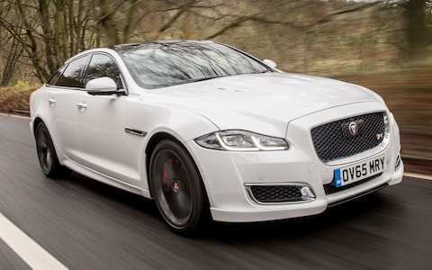 51 The The 2019 Jaguar Xj Autobiography Redesign Configurations with The 2019 Jaguar Xj Autobiography Redesign